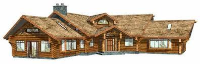 Log Cabin Building Plans Log Home Design Software