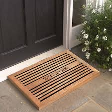 Black And White Striped Outdoor Rug by Exterior Door Rugs U0026 Latest