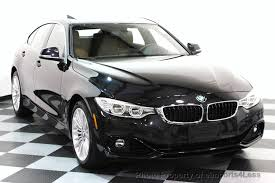 bmw 4 series used 2016 used bmw 4 series certified 428i xdrive gran coupe awd sport