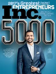 what if holdings on the inc 5000 list of fastest growing