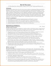 Finance Resume Sample by Sample Resume Financial Advisor Assistant Financial Advisor