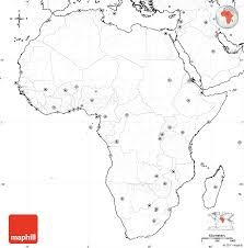 west africa map blank best photos of blank map of africa to label blank africa map