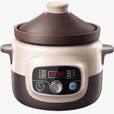 petit appareil electrique cuisine soupe de stew pot électrique domestique du réservoir petit