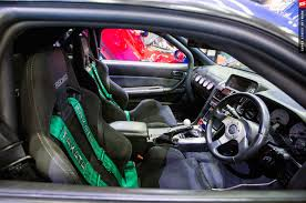 Nissan Skyline Interior Tokyo Auto Salon 2016 Top Secret V Spec Ii Skyline Gt R Photo
