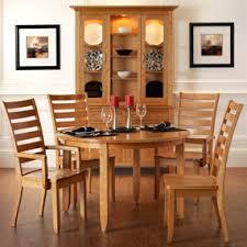 modern shaker dining table homestead furniture