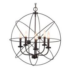 Orb Chandeliers Most Popular Orb Chandeliers For 2018 Houzz