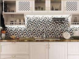 ceramic glass tile backsplash kitchen crystal glass mosaic tiles b974