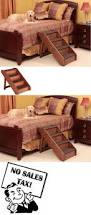 Cedar Dog Bed Best 25 Pet Stairs Ideas On Pinterest Dog Steps Dog Stairs And