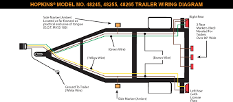 trailer wiring 7 pin diagram u2013 ireleast u2013 readingrat net