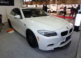M5 2015 File Osaka Auto Messe 2015 328 Bmw M5 F10 With Carrozzelia X