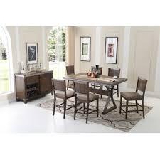 metal kitchen furniture metal kitchen dining tables you ll wayfair
