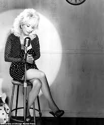 dolly parton tells all in interviews and encounters book daily