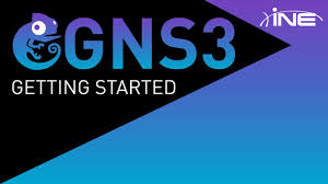 gns3 lab overview objectives u0026 topology youtube