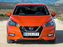 red nissan 2017 nissan micra 2017 pictures information u0026 specs