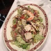 garbage salad menu gene u0026 georgetti restaurant chicago