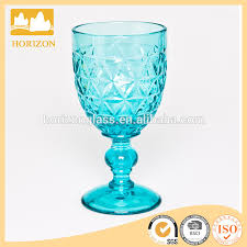 painted wine glasses for wholesale painted wine glasses