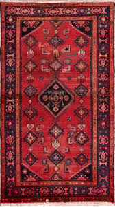 Red Tribal Rug Tribal Area Rugs