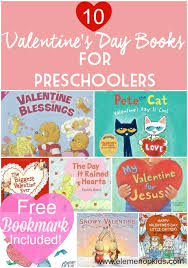 valentines books 10 s day books for preschoolers