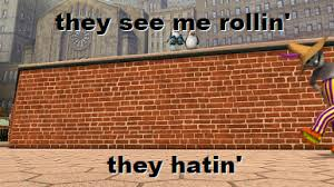 They See Me Rollin Meme - they see me rollin gif tumblr