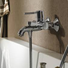 hansgrohe talis classic bath and shower mixer uk bathrooms