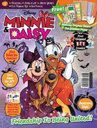 minnie u0026 daisy bff magazine disney wiki fandom powered wikia