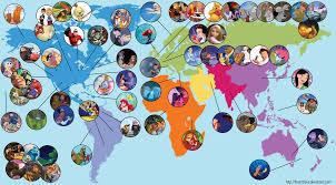 Disney Springs Map Map Of Disney My Blog