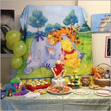 winnie the pooh baby shower decorations stunning pooh baby shower decorations 99 for your baby shower