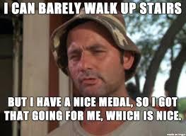 Running Marathon Meme - me after running the baltimore marathon yesterday baltimore