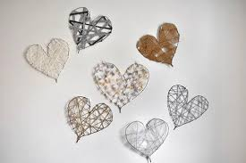 Valentines Day 2016 Room Decor by 19 Stunning Heart Shaped Diy Wall Decor For Valentines Days