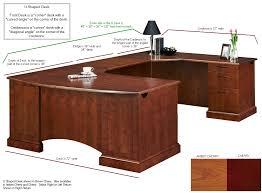 excellent 25 best ideas about large office desk on pinterest