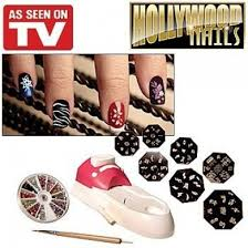nail art pen set as seen on tv glamour nail salon