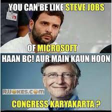 Hindi Meme Jokes - 9 best rahul gandhi fan club images on pinterest funniest