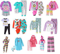 s sleepwear on clearance nightgowns from 3 3 sets from