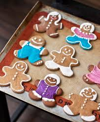 gingerbread cookies gift u0026 favor ideas from evermine