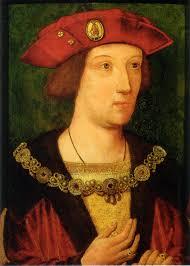 arthur prince of wales wikipedia