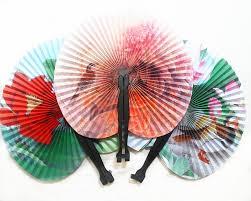 hand fans for sale 1pc paper fan holiday sale paper hand fan folding wedding party