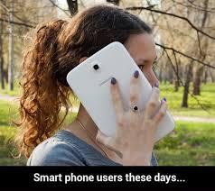 Big Phone Meme - smart phone users the meta picture