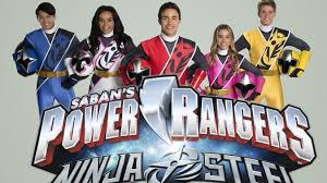 power rangers ninja steel return episode guide trailer