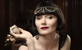 miss fisher hairstyle fisher fans dig deep for movie spin off the west australian