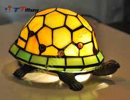 turtle tiffany lamp a021 tiffany accent lamps tiffany lamps