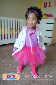 doc mcstuffins costume diy doc mcstuffins costume