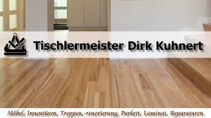 laminat treppen tischlermeister dirk kuhnert 04509 delitzsch innenausbau dielen