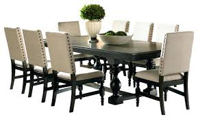 Steve Silver Dining Room Furniture Silver Dining Room Sets Simple Kitchen Detail