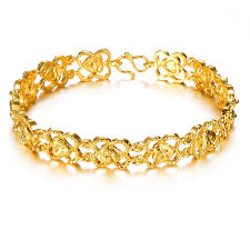 simple gold bracelet price images Simple gold bracelet designs with price caymancode jpg