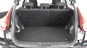 nissan juke interior trunk used nissan juke 1 5 dci visia 5dr black ll62fwj swindon