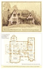Southern Cottage House Plans Moss Stone Cottage House Plan Plans By Garrell Associates Home