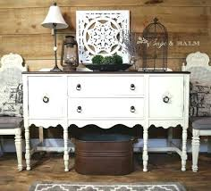 distressed cream sideboard white distressed sideboard like this