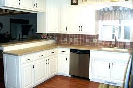 repainting kitchen cabinets without sanding u2013 faced