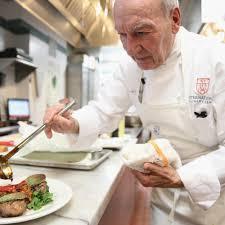 chefs de cuisine celebres ces chefs français célèbres aux états unis mais presque inconnus