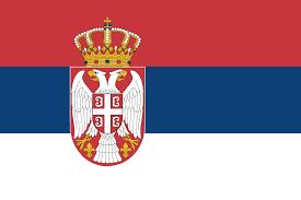 Mva Flags Serbia